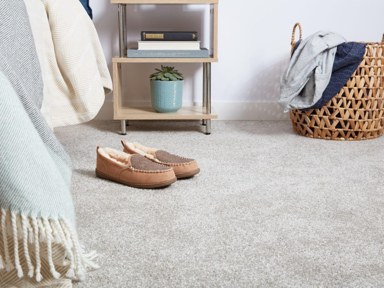 10. Type of Floor Covering by simphome.com