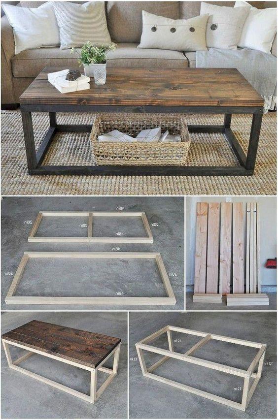 12. DIY apartment furniture by simphome.com