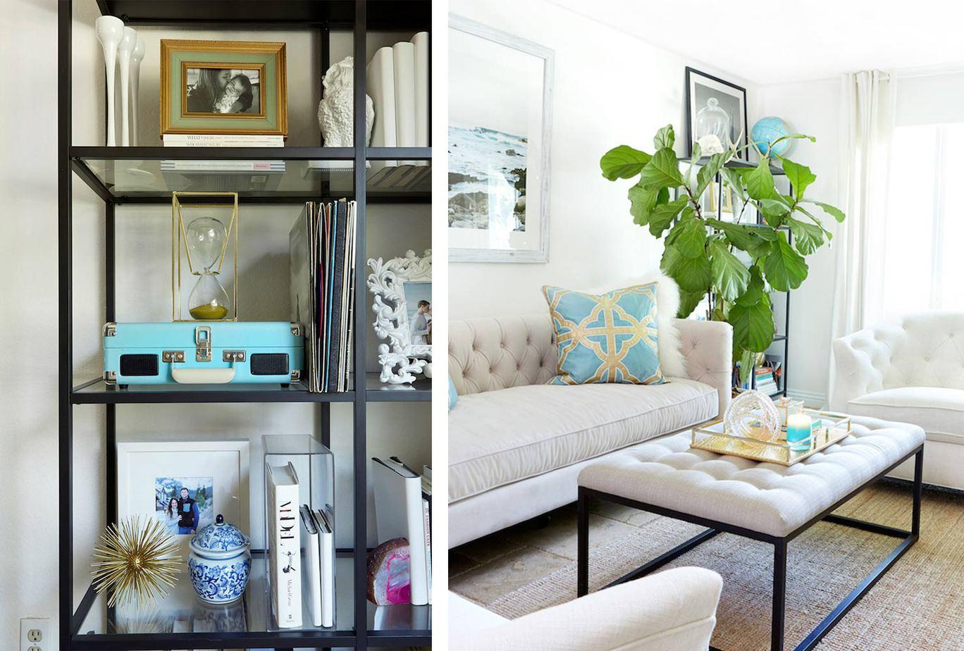 2. Add a tool bookshelf by simphome.com