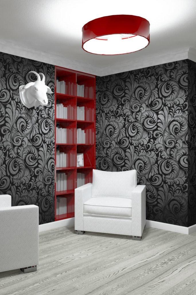 2. Built In Shelves by simphome.com