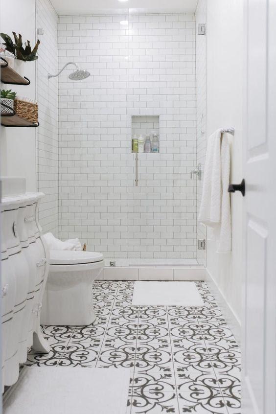 2. basement bathroom reveal by simphome.com