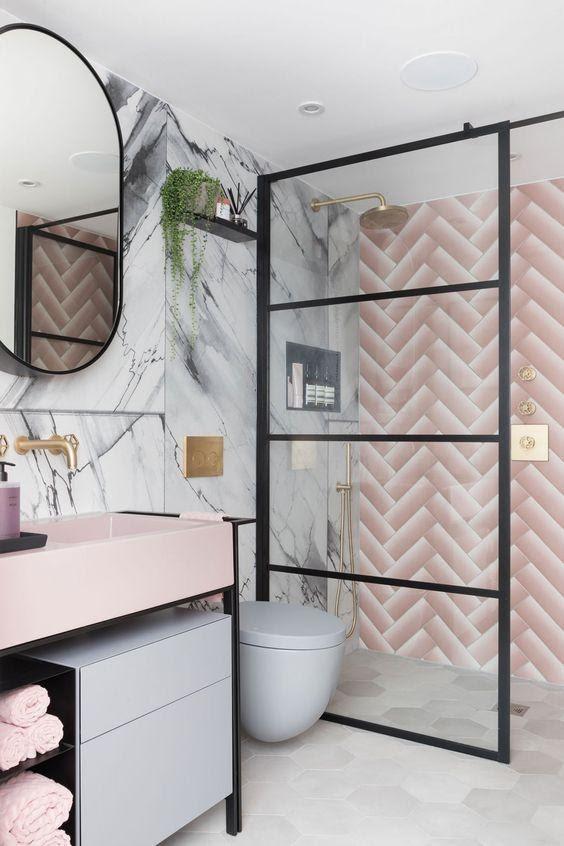 3. west one bathrooms case study by simphome.com