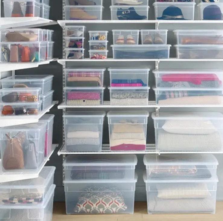 4. Ingenious Storage by simphome.com