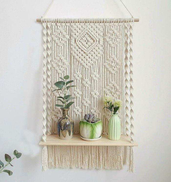 4. Woven Rope by simphome.com