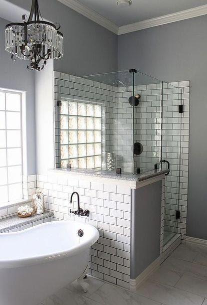 8. Master bath remodel by simphome.com