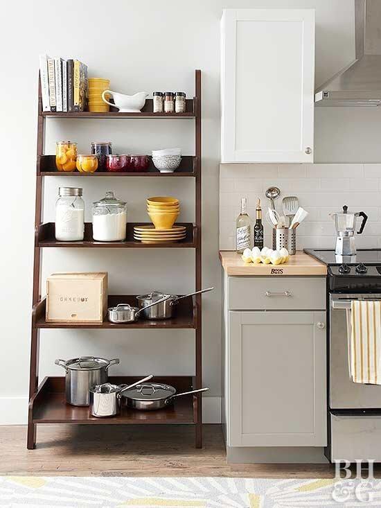 1. DIY Storage Solution by simphome.com