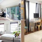 10 Office Bedroom Combo Ideas via Simphome.comYoutube thumbnail