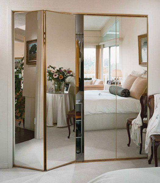 10. Mirror on the Door by simphome.com