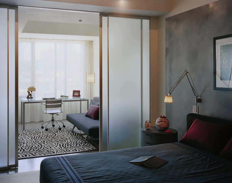 10. Translucent Doors by simphome.com