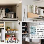 12 Minimalist Kitchen Optimization and Organizations via Simphome.com Yt Thumbnail