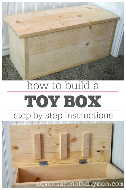 4. Toy Box by simphome.com