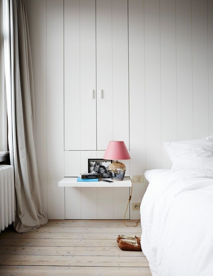 4. Wood Panelling by simphome.com