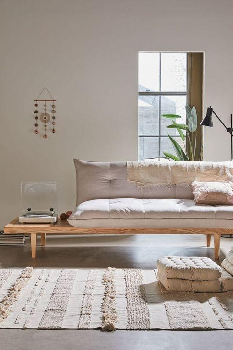 7. Convertible Sofa by simphome.com