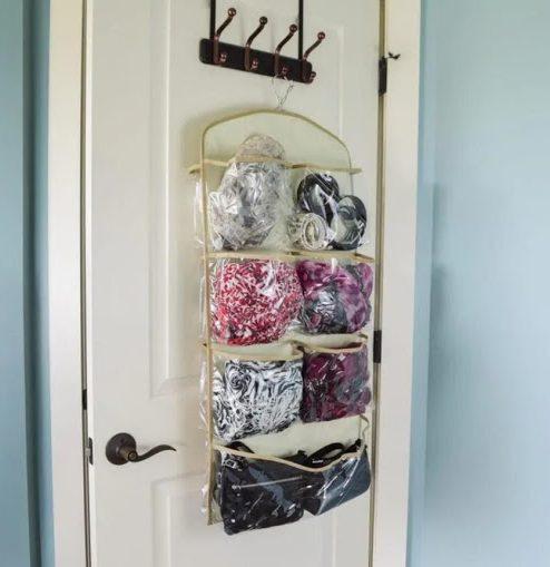 8. Ignoring the Door by simphome.com