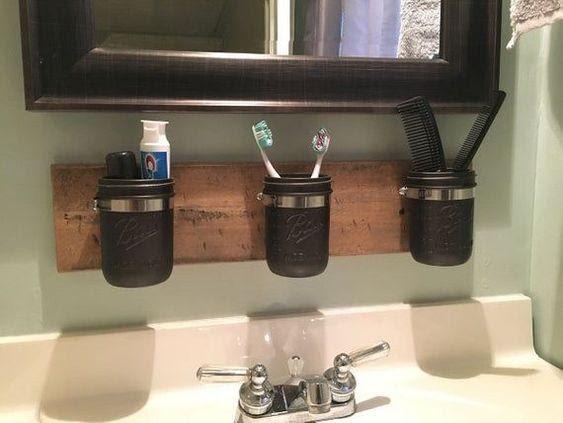 1. Mason Jars by simphome.com