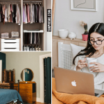 10 Bedroom Wardrobe Renovation ideas via Simphome.comfeature thumbnail