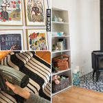 10 Ideas on how to update older homes on a budget via Simphome.comThumbnail