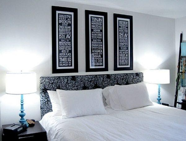 7. New Headboard on a Budget by simphome.com
