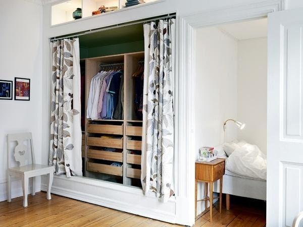 7.Hidden Closet by simphome.com