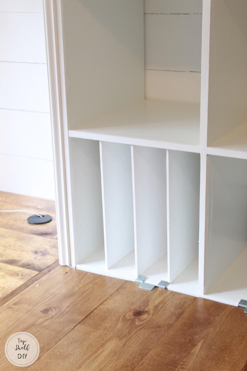 11. Dont Shelf that Idea by simphome.com