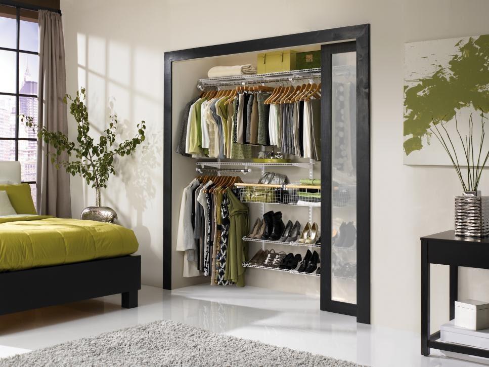 4. Modern Closet Ideas by simphome.com