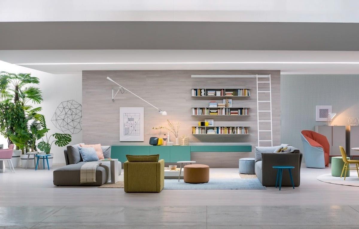 5. Shelves by simphome.com