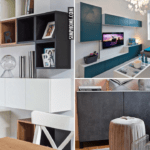 10 Ideas How to Get the Best out of IKEA BESTA Unit via Simphome.comThumbnail