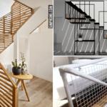 10 Stair Railing Ideas via Simphome.comYoutube thumbnail