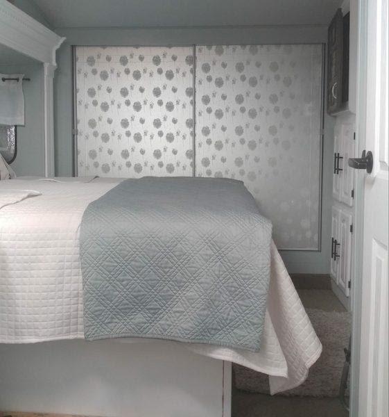 2. Decorative Sliding Door by simphome.com