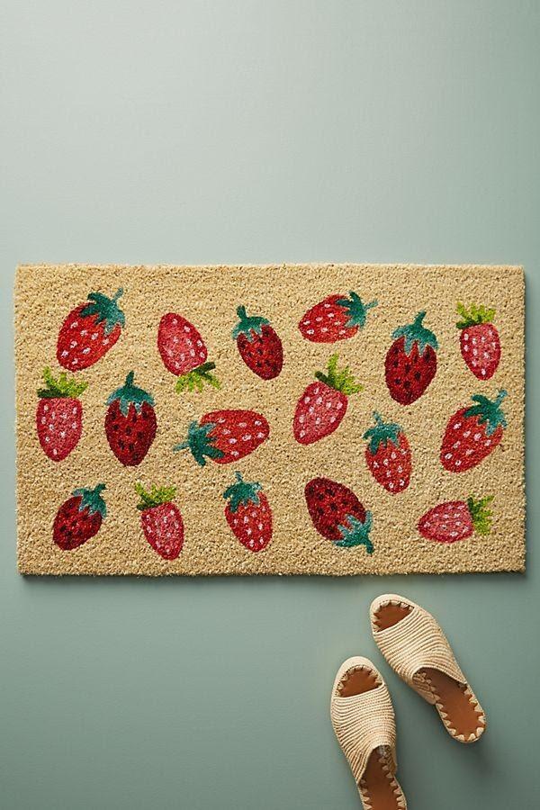 2. Fresh Fruits by simphome.com