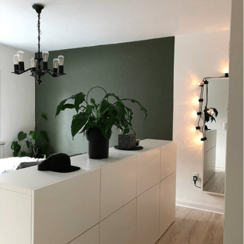 3. Room Divider by simphome.com