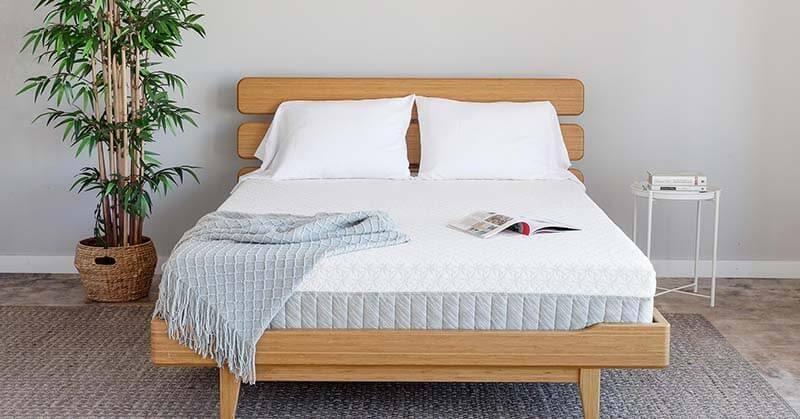 5. Eco Friendly Mattress by simphome.com