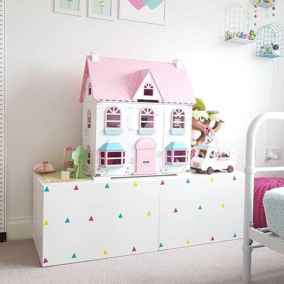5. Toy Storage by simphome.com