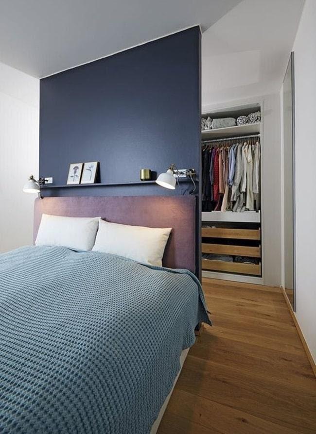 5. Walk in Closet by simphome.com