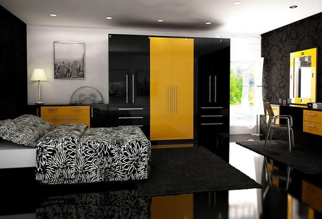 6. Color Pop by simphome.com
