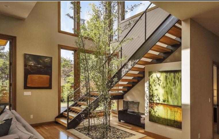 Try an Indoor Garden