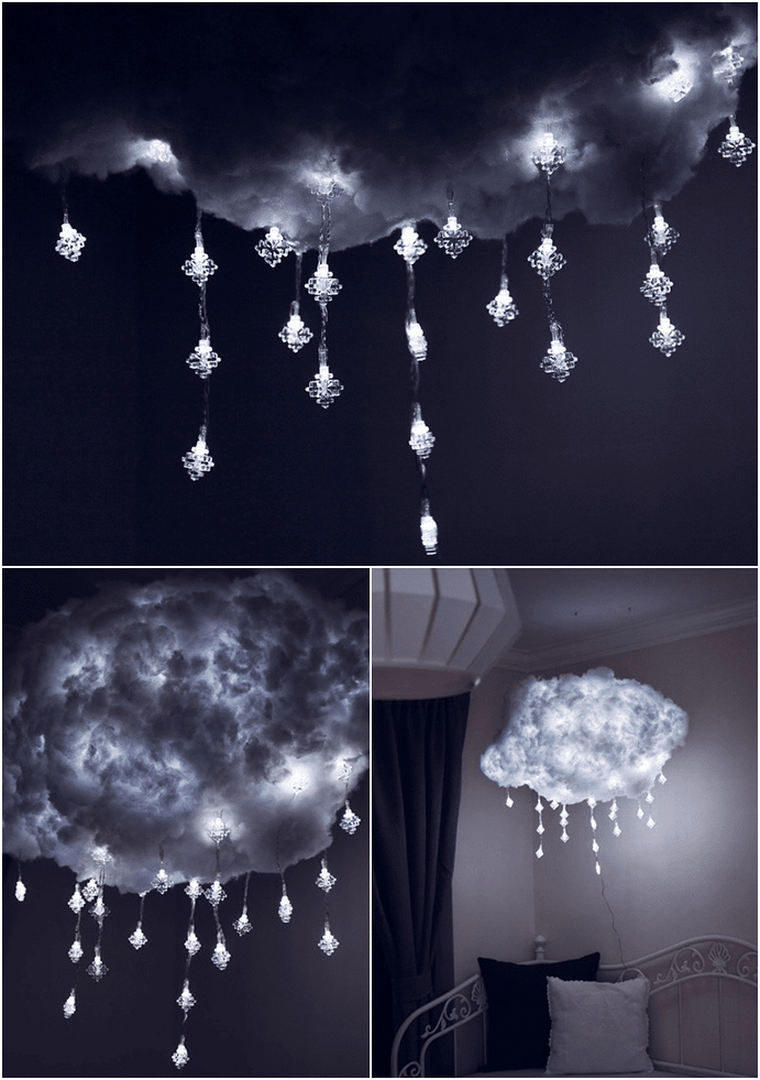 1. Thunderstorm Lighting