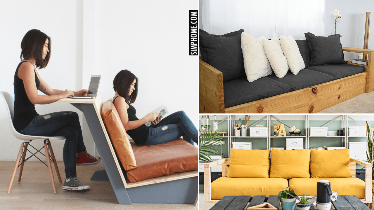 10 DIY wooden couch via Simphome.comVid thumbnail