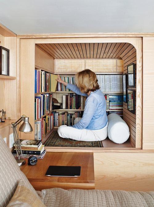 3. Mini Library by simphome.com