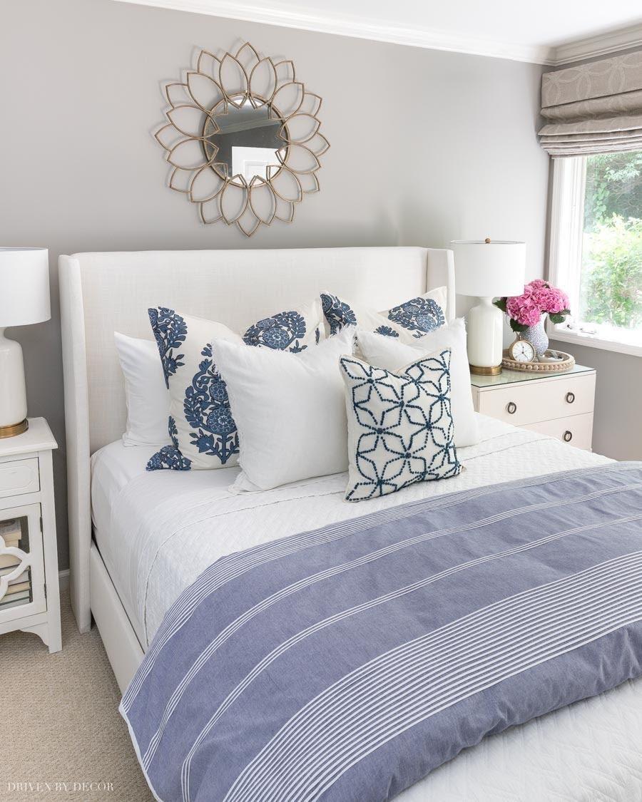 8. More Pillows by simphome.com