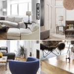 10 Cozy Sectional Living Room Ideas via Simphome.comthumbnail