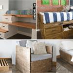 12 Space Saving Furniture For Bedroom Ideas via Simphome.comyt thumb