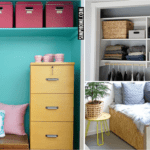 12 Storage Clothing and Rack Dress Ideas via Simphome.comYoutube thumbnail