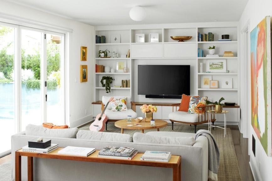9. Storage Furniture by simphome.com