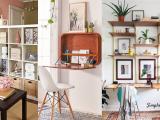 5 Shabby Chic Décor Ideas for Small Apartment simphome.com