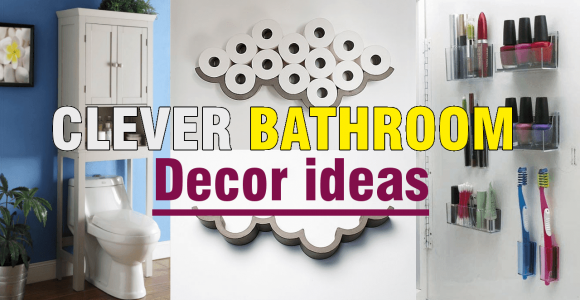 Bathroom decor ideas simphome.com 1