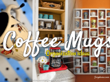 Creative Ways to Store Your Coffee Mugs simphome.com