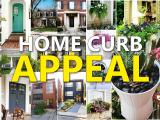 Curb appeal ideas Simphome com