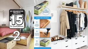 DIY Organizing projects 2 Simphome com
