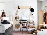 DIY Project ideas for Small Bedroom simphome.com